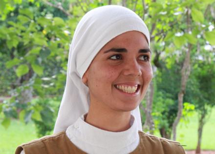 Hermana Lucía