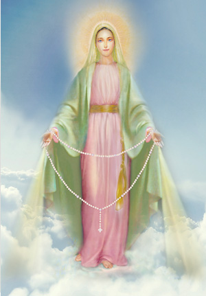 a study of the life and role of mary the mother of jesus The stories and other parts of the bible written in this bible study are taken from the new life  the birth of jesus christ was like this: mary his mother had.